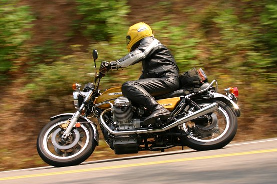 need opinions on 1977 moto guzzi 850 t3 adventure rider. Black Bedroom Furniture Sets. Home Design Ideas